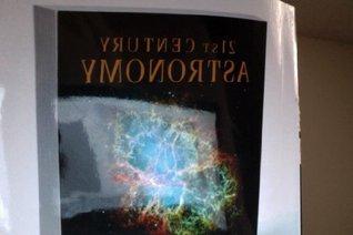 21st Century Astronomy Custom Edition  by  Jeff Hester