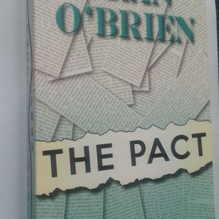 The Pact Fran OBrien