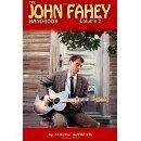 The John Fahey Handbook Volume 2  by  Claudio Guerrieri