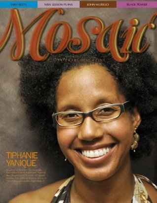 Mosaic Literary Magazine  by  Kim Coleman Foote