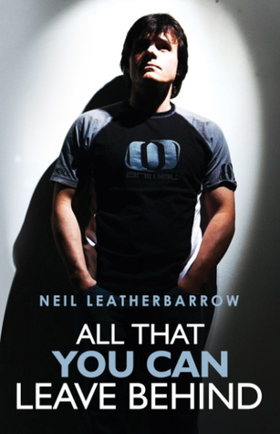 All That You Can Leave Behind  by  Neil Leatherbarrow