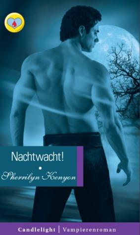 Nachtwacht (Dark-Hunter, #5) Sherrilyn Kenyon