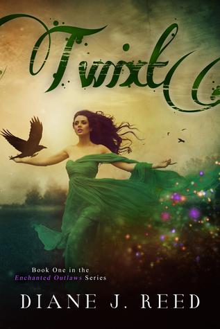 Twixt  by  Diane J. Reed