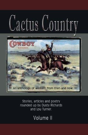 Cactus Country Anthology II John D. Nesbitt