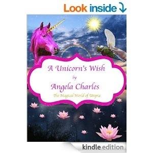 A Unicorns Wish Angela Charles
