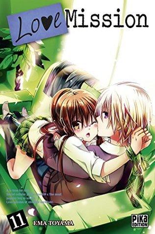 Love Mission T11 Ema Tōyama
