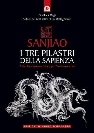 Sanjiao  by  Gianluca Magi