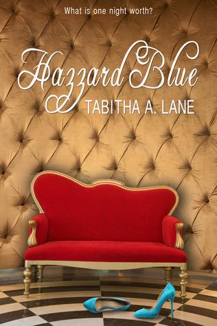 Hazzard Blue  by  Tabitha A. Lane