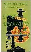 Dr. Med Arrowsmith  by  Sinclair Lewis