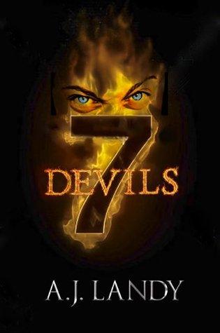 7 Devils  by  A.J. Landy