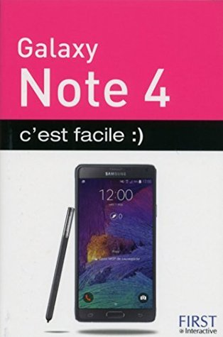 Galaxy Note 4 Cest facile  by  Patrick Beuzit