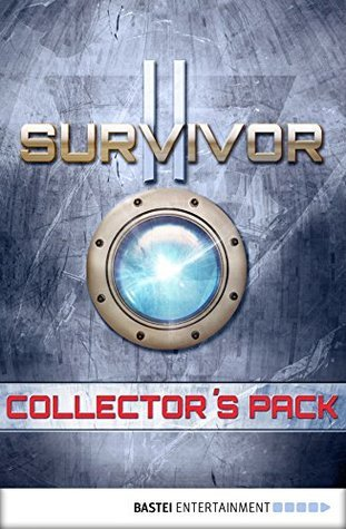 Survivor 2 (DEU): Collectors Pack. SF-Thriller Peter Anderson