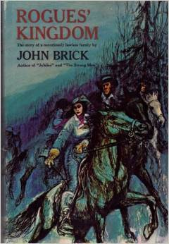 Rogues Kingdom John Brick