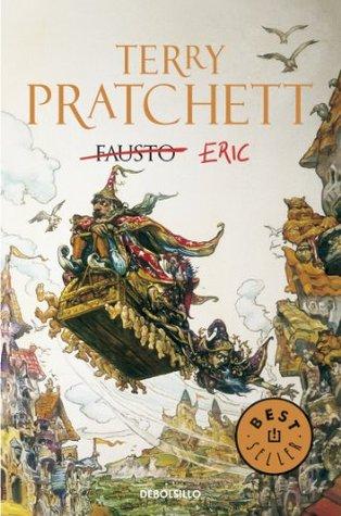 Eric (Mundodisco 9)  by  Terry Pratchett