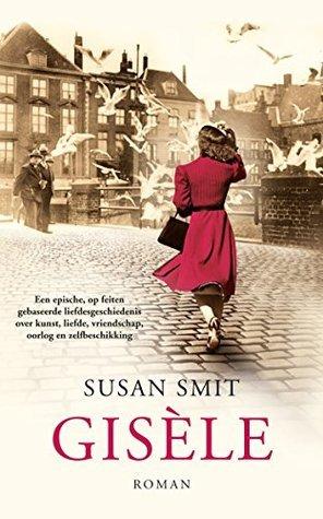 Gisele  by  Susan Smit