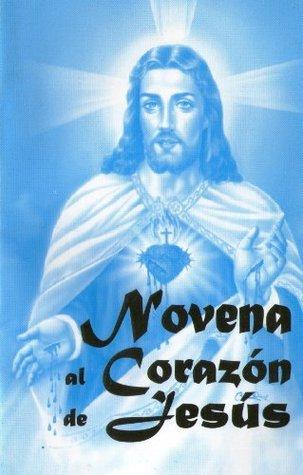 Novena al corazón de Jesús  by  Acoba