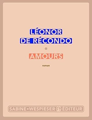 Amours Léonor de Recondo
