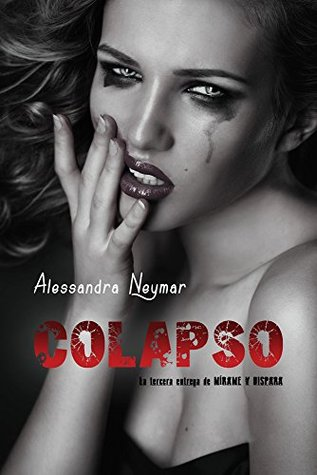 Colapso: Bajo el cielo púrpura de Roma Alessandra Neymar