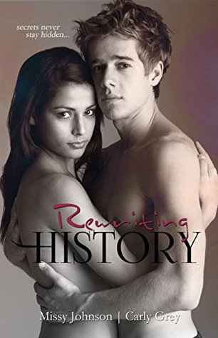 Rewriting History  by  Missy Johnson