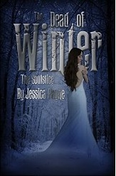 The Soulstice (The Dead of Winter, #1)  by  Jessica Payne
