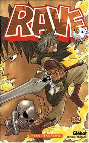 Rave, Vol. 32  by  Hiro Mashima