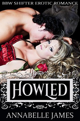 Howled Annabelle James