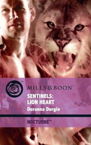 Sentinels: Lion Heart (Mills & Boon Intrigue) (Nocturne - Book 38) Doranna Durgin