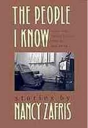 The People I Know: Stories Nancy Zafris
