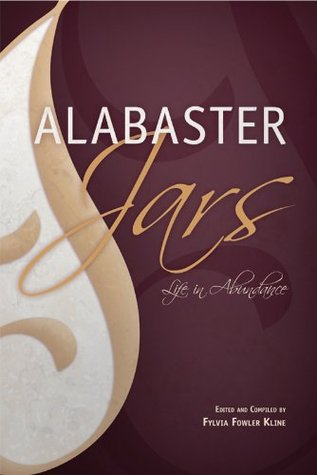 Alabaster Jars Fylvia Fowler Kline