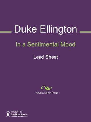 In a Sentimental Mood Duke Ellington