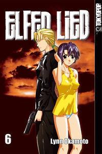 Elfen Lied 6 (Elfen Lied #11-12 omnibus)  by  Lynn Okamoto