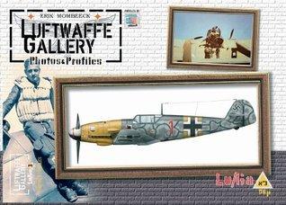 Luftwaffe Gallery #3 (Volume 3) Eric Mombeek