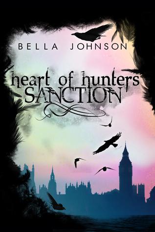 SANCTION (Heart of Hunters, #2)  by  Bella Johnson