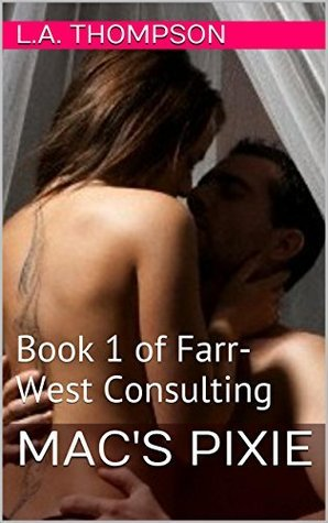 Macs Pixie: Book 1 of Farr-West Consulting  by  L.A. Thompson