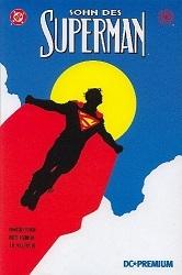 Sohn des Superman Howard Chaykin