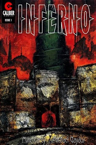 Inferno #1 Mike Carey