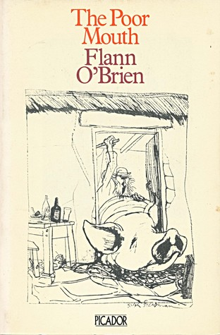 The Poor Mouth Flann OBrien