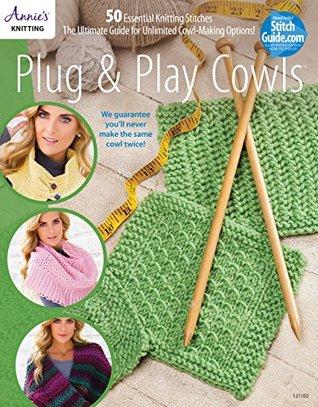 Plug & Play Cowls Beth Whiteside