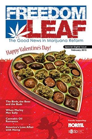 Freedom Leaf Magazine: February 2015  by  Freedom Leaf Magazine