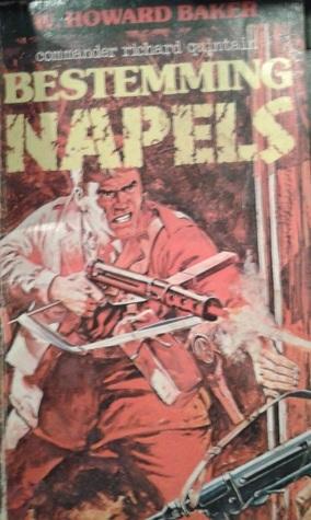 Bestemming Napels W. Howard Baker