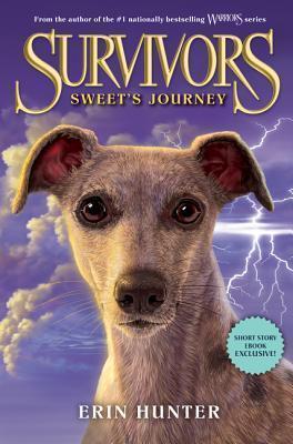 Survivors: Sweets Journey  by  Erin Hunter
