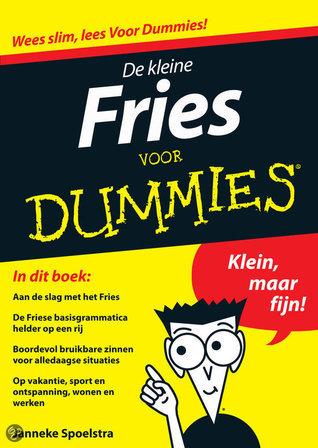De kleine Fries voor Dummies Janneke Spoelstra