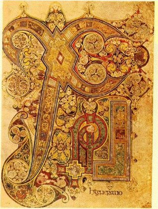 The Book of Kells: Copulating Cats and Holy Men  by  Simon Worrall