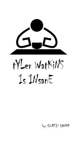 Tyler Watkins Is Insane  by  Curtis Hamm