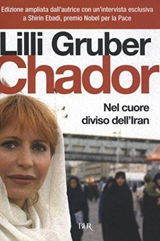 Chador  by  Lilli Gruber