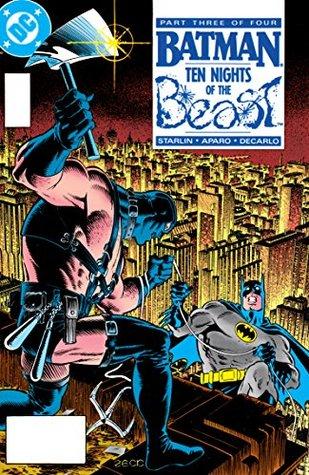 Batman (1994-) #419 (Batman (1994- ))  by  Jim Starlin