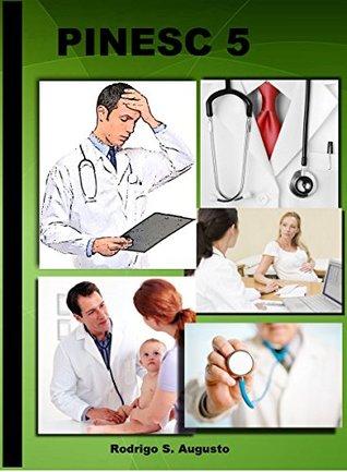 Medicina Interna para brasileiros recém formados: Pediatria, Ginecologia e Clinica Medica  by  Rodrigo Souza Augusto