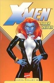 Marvel Exklusiv 38: X-Men aller Zeiten  by  Fabian Nicieza