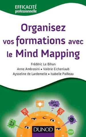 Organisez vos formations avec le Mind Mapping  by  Frédéric Le Bihan