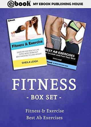 Fitness Box Set My Ebook Publishing House